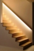 Автоматическая подсветка лестниц
