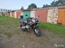 BMW R1200GS Аdventure 2008
