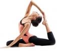 Йога и массажи лица