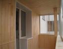 Качественная отделка балконов