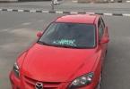 Mazda 3 MPS BK