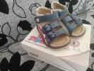 Ортопедические сандалики Dr. Mymi