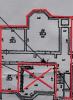 Подвальное помещение без ремонта