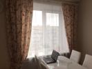 Пошив штор, покрывал подушки