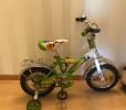 продам детский велоипед