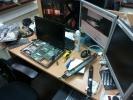 Ремонт компьютеров ноутбуков