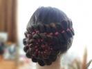 Стильные и недорогие косы в Пушкине