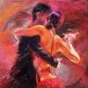 Требуется ассистент на танго