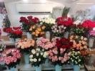 Цветочный магазин (ночной продавец)