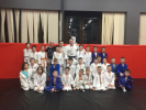 Занятия дзюдо для детей от 4-х лет г. Пушкин