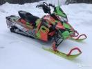 Brp Ski-doo 2014 Freeride 800 etec 137' XM