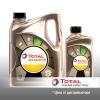 Моторное масло TOTAL QUARTZ 9000 FUTURE NFC 5W30