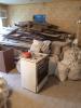 Утилизация старой мебели, бытовой техники, пианино